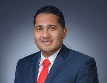 Saleem Mohammed, CA, FCCA, MBA, Director - Business Services & Outsourcing
